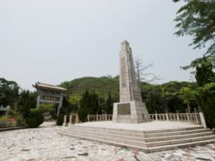 西貢斬竹灣碑園(鄭浩賢攝)(3)
